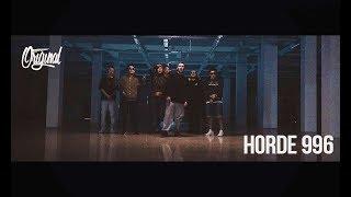 HORDE (A.P. x ОКЕАН при уч. COLT) - 996 (Премьера клипа 2018)