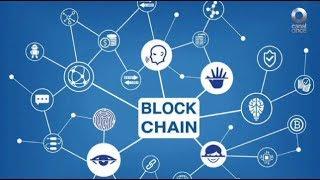 Diálogos Fin de Semana - Vida Digital. Blockchain