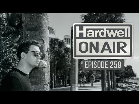 Hardwell On Air 259