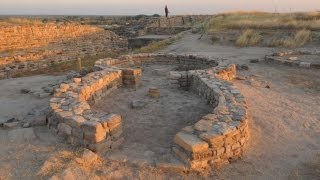 Natural Climate Change Wiped the Harappan Civilization off the Map