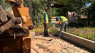 Сергей Бусурин прокомментировал ситуацию с заключением контрактов по ремонту дорог