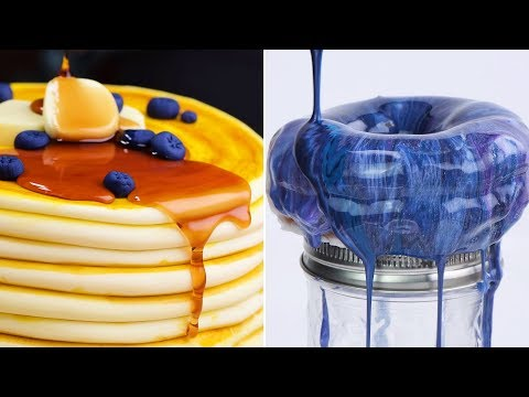 Lazy Weekend Recipes | Cakes Cupcakes and More So Yummy Dessert Recipes