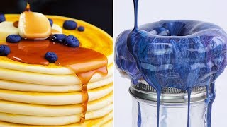 Lazy Weekend Recipes | Cakes, Cupcakes and More So Yummy Dessert Recipes
