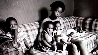 Welfare & the Destruction of The Black Family