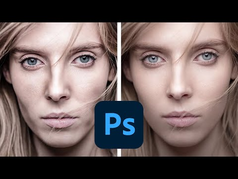 Photoshop Tutorial: The Power Of Dodge & Burn