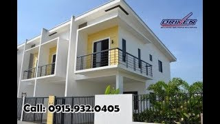 3 bedroom townhouse in quezon city near sm novaliches most popular complete finished townhouse in quezon city 38m only malvernweather Images