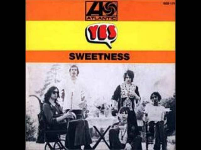 Yes-sweetness