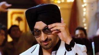 Pee Pa Pee Pa Feat. Diljit Dosanjh - Video Song | Tere Naal Love Ho Gaya | Riteish & Genelia