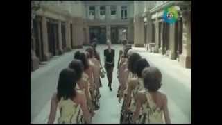 История России. Стиль жизни и Мода СССР 1960-е Героиня в стиле