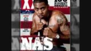 Nas Feat Keri Hilson Hero ( High Quality )