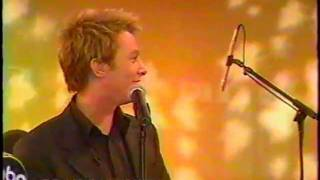 CLAY AIKEN-The Way-Good Morning America.mov