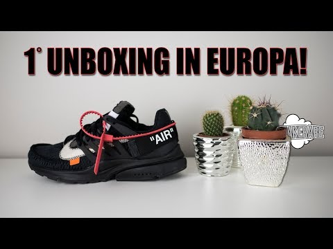 ed05cc8d8e96 Nike Presto Off White Real vs Fake GodKiller (UA) In Depth ...