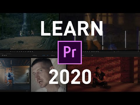 Premiere Pro 2020 FOR BEGINNERS! Coupon