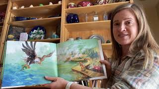 Scout Moore Story Time