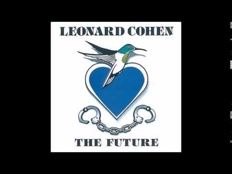 Always  - Leonard Cohen
