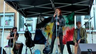 Video Alven - Alvedo - Bohnice fest 2015