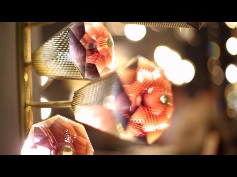 Ivy Wall Lamp by Creativemary