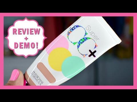 Super BB InstaReady Beauty Balm BB Cream SPF 30 by Physicians Formula #4