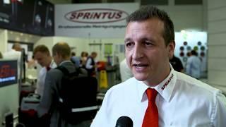 Sprintus – CMS 2019