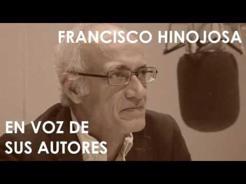 Francisco Hinojosa en Descarga CulturaUNAM