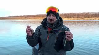 Рыбалка с характером. Сезон 1. Часть 1