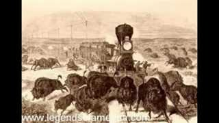 Red River Valley----(Harmonica)----The Old West
