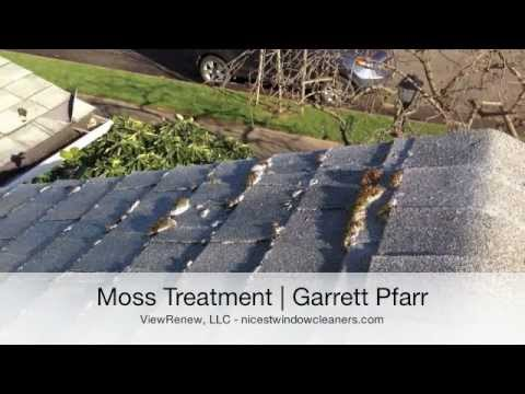 Keeping a Good Roof in Shape   Moss Treatment & Roof Cleaning Milwaukee, WI