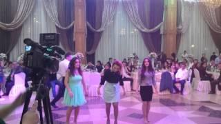 Армянская свадьба - Танец сестер