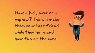 FasterCapital - funtuse Video Presentation