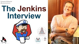 Sample Jenkins Interview Questions for Continuous Integration Experts