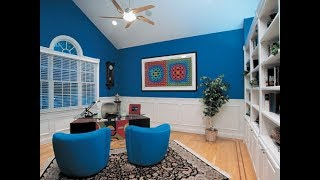 Bonus Room Decorating Ideas