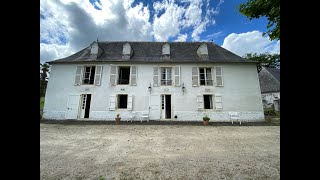 A French Country Property With Mountain Views In 17 Acres   For Sale By French Character Homes