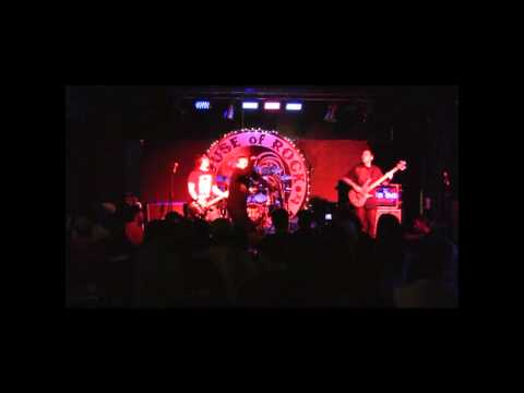 Days Pass - Secret Weapon live at the House of Rock