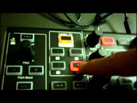comment installer dj control mp3 hercules