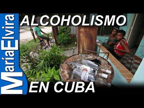 Codificazione di Naumov di alcolismo