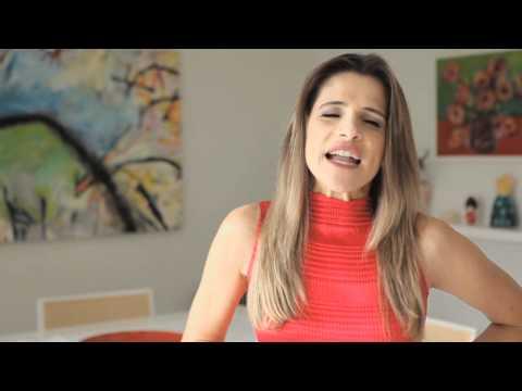 Ingrid Guimarães mostra o Orgasmo Feminino