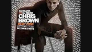 Chris Brown - Don't Lie ( In My Zone )