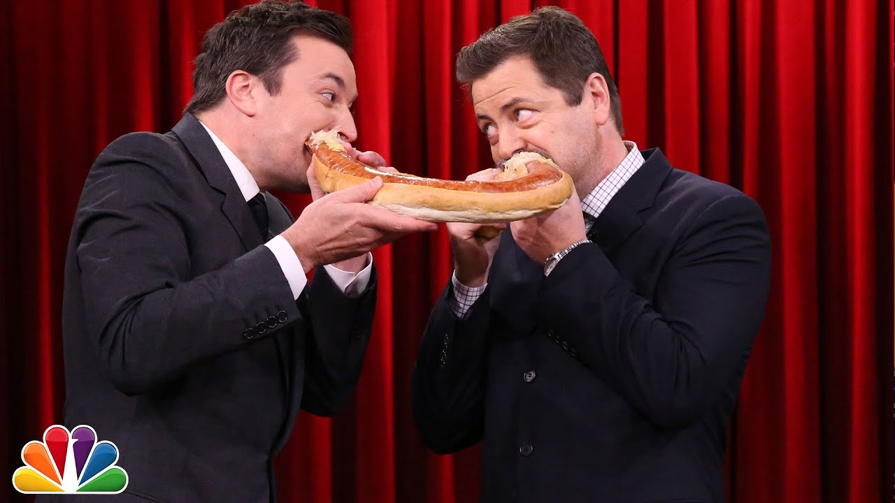 Nick Offerman Reveals His Top Fatty Meat Dishes for Fall thumbnail