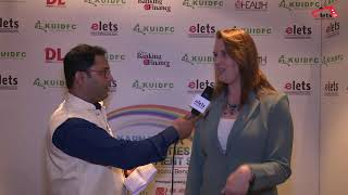 Elets Exclusive | Interview- Dana Kursh, Consul General of Israel to South India