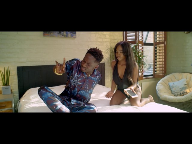 Mr Eazi - In The Morning (feat. Big Lean)