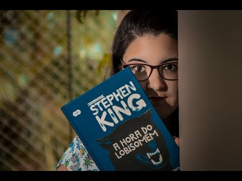 RESENHA #2 A Hora do Lobisomem - Stephen King