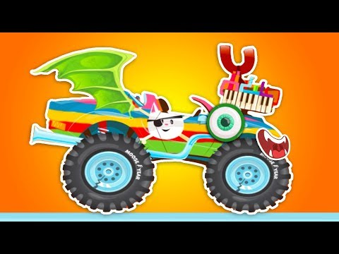 Вилли мультик. Вилли машина все серии Машина ест машину. Машинки для детей. Машинки мультики машины онлайн видео