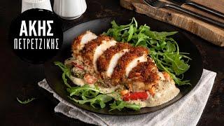 Κοτόπουλο αλά κρεμ στον φούρνο Επ.41 | Kitchen Lab TV