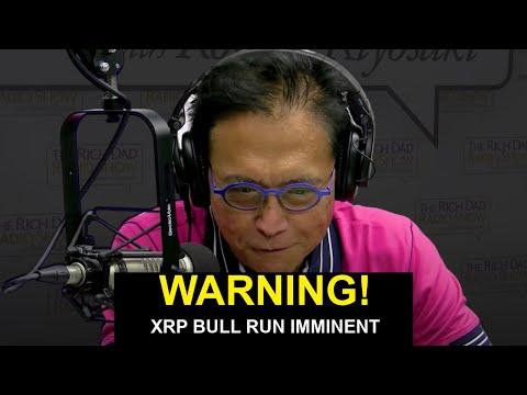 , title : 'Ripple XRP PRICE PREDICTION! Don't Miss This | Robert Kiyosaki