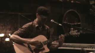 """Jason Connelly """"Lucky"""" by Seven Mary Three"""