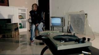 Espacio - Gregory Palencia  (Video)