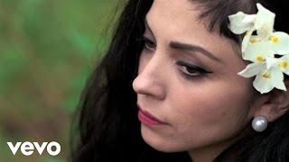 Mon Laferte - Tu Falta De Querer (Acoustic)