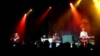 No Sunlight - Death Cab for Cutie Live 6/17/2007