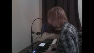 Radiohead   Daydreaming (Cover)