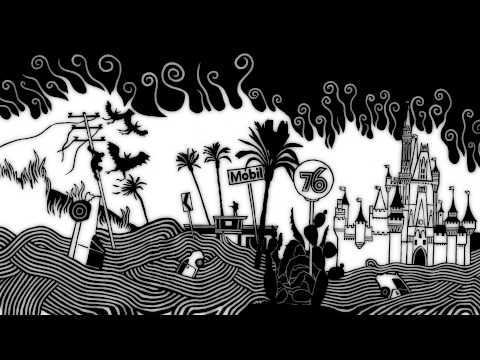 Atoms For Peace - Amok - Lonely Owl